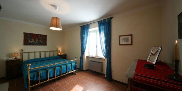 La camera da letto 2